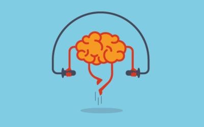 Hvordan holder du din hjerne i gang?